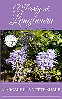 A Party at Longbourn by [Sharp, Margaret Lynette]