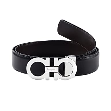 Ferragamo Belt Black
