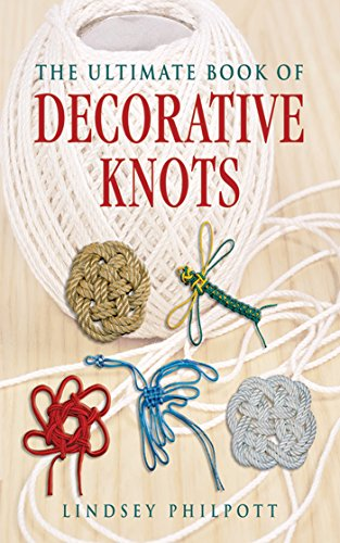The Ultimate Book of Decorative Knots - Yarn 12 Mop