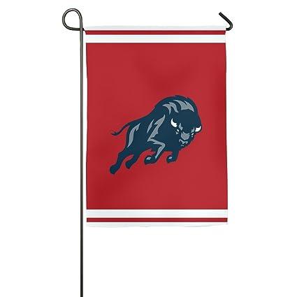 Amazon Ptloveing Howard University Logo House Flag Home Flag