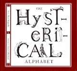The Hysterical Alphabet, Terri Kapsalis, 0945323166