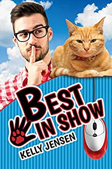 Best in Show by [Jensen, Kelly]