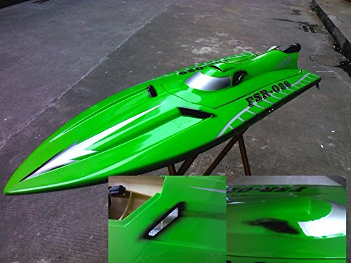 Rtr Gas Boat - 3