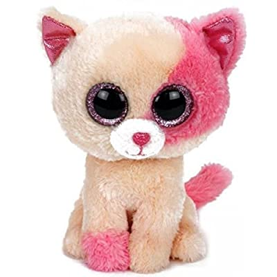 Ty Beanie Boos Anabelle - Cat (Barnes & Noble Exclusive): Toys & Games