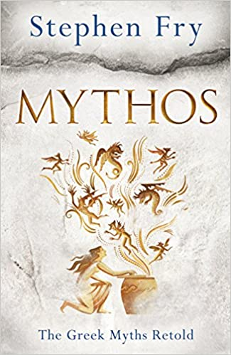 Image result for Mythos: A Retelling of the Myths of Ancient Greece