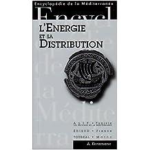 EDM 3/ Energie et sa distribution (L') Pétrole, gaz naturel, élec