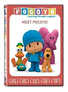 Pocoyo Meet Pocoyo by NCircle Entertainment