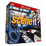 Screenlife Scene It? Deluxe Movie 2Nd Edition