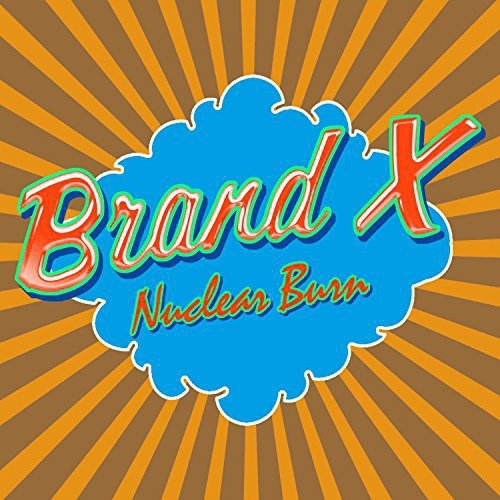 Nuclear Burn Brand X product image