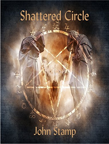 Shattered Circle by [Stamp, John]