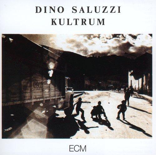Kultrum (ECM Touchstones) by ECM RECORDS