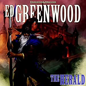 The Herald Audiobook