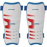 Vector X SHINPAD-Madrid-SM Shinguard (Multicolour)