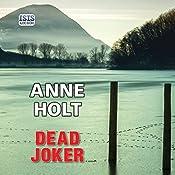 Dead Joker | Anne Holt