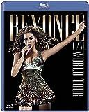 Beyonce I Am...World Tour [Blu-ray]