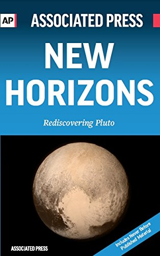New Horizons: Rediscovering Pluto