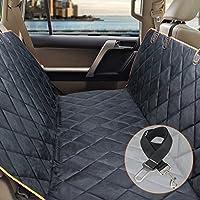 F-color Waterproof Pet Car Seat Cover