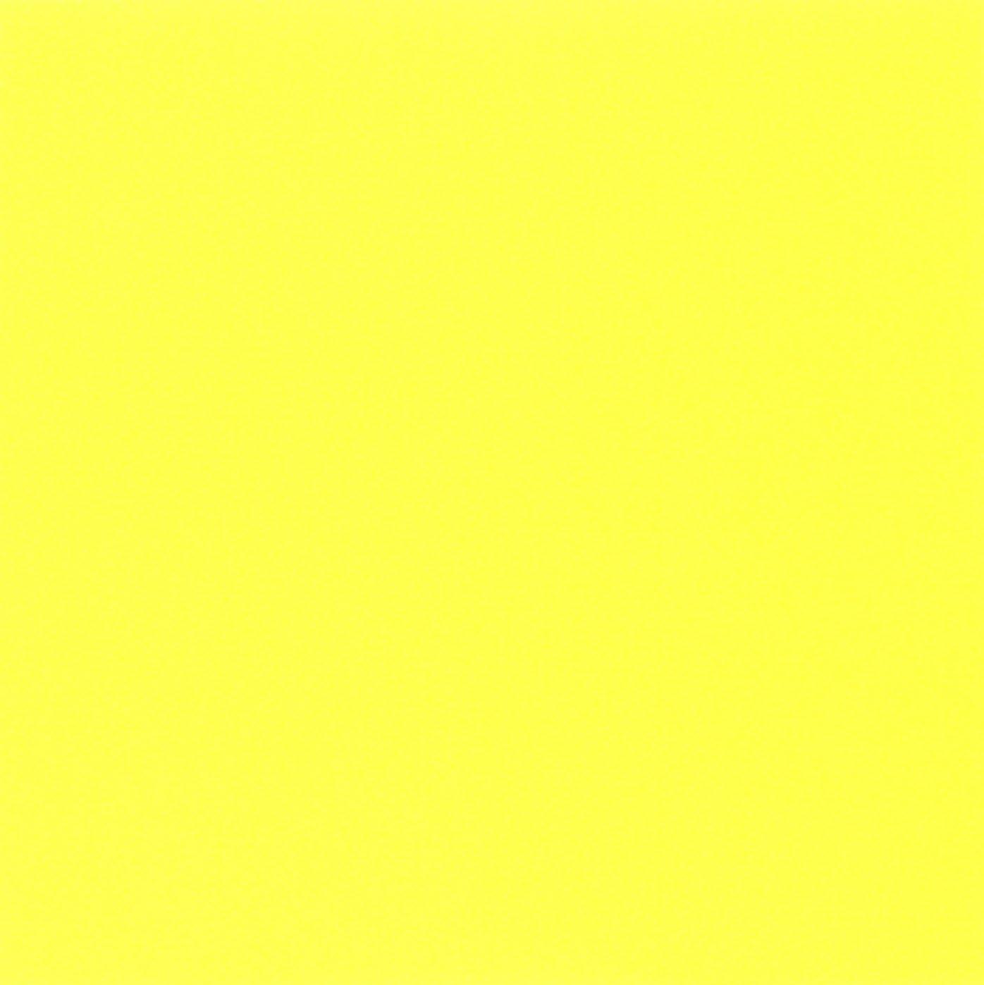 Yellow Origami Paper