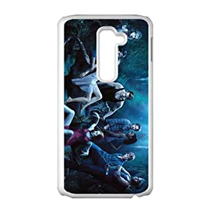 COBO The Vampires Diaries Design Personalized Fashion High Quality Phone Case For LG G2
