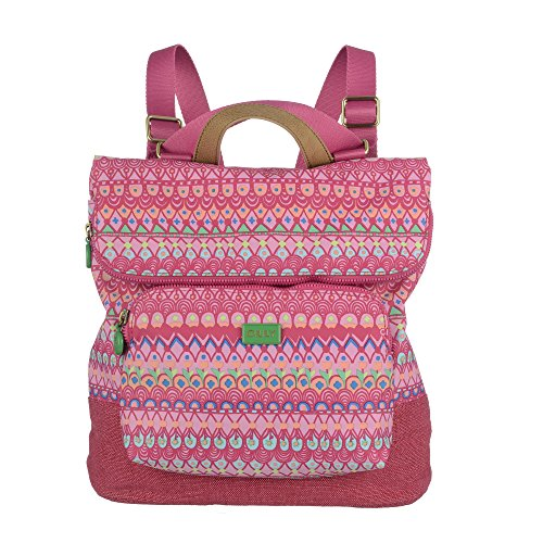 oilily-backpack-pink