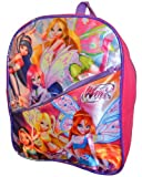 Winx Club 12 Inch Toddler Backpack - Best Reviews Guide