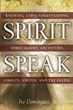 img - for Spirit Speak: Knowing and Understanding Spirit Guides, Ancestors, Ghosts, Angels, and the Divine book / textbook / text book