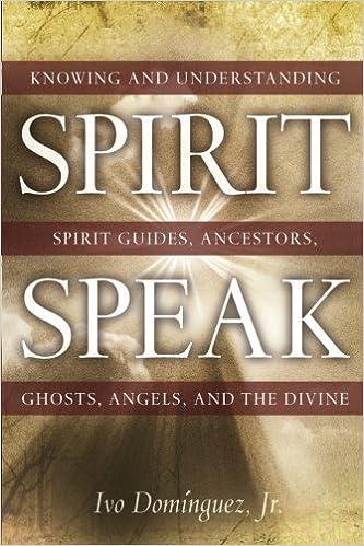 Image result for spirit speak by ivo dominguez jr