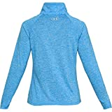 Under Armour Women's Tech Twist Full Zip T-Shirt