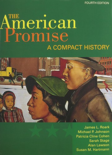 American Promise Compact 4e & Violence in the West & Black Protest and the Great Migration & Movements of th