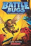 The Poison Frog Assault (Battle Bugs #3)