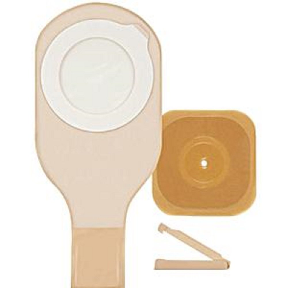 ConvaTec - Esteem synergy - Two-Piece Non-Sterile Professional Kit - 3-1/2'' Stoma Opening
