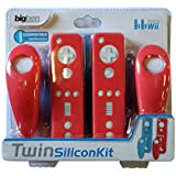 Wii - Protection Kit Twin-Pack [Edizione : Germania]