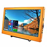 Elecrow 11.6 Inch 1920X1080 HDMI VGA PS3 PS4 WiiU Xbox360 1080P LED Display Moniter for Raspberry Pi 3, 2 1 Model B B+ Windows 7 8 10 System Home Office