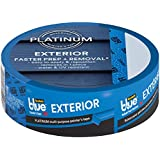 ScotchBlue 2097-48EC Painter Tape for Exterior Surfaces, 1.88-Inch by 45-Yard