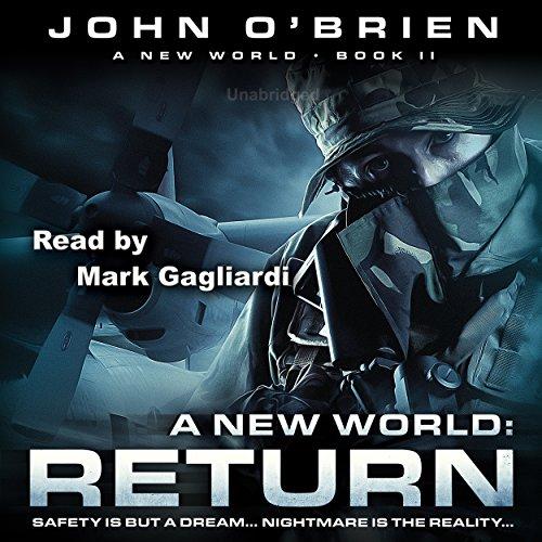 RETURN: A New World: Book 2