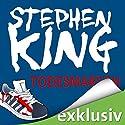 Todesmarsch Hörbuch von Stephen King Gesprochen von: David Nathan