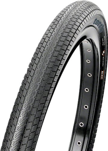 Maxxis Torch Tire 20 x 1.75 Folding Dual Compound Tire