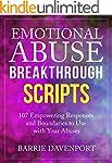 Emotional Abuse Breakthrough Scripts:...