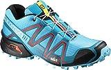 Salomon Women's Speedcross 3 W Synthetic Trail Running Shoes review