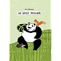 Der große Panda (China für Kinder)