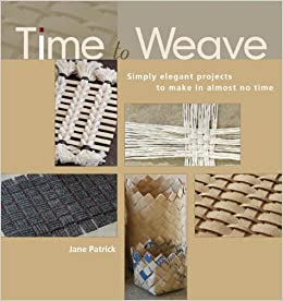 Book Time to Weave