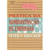 Prática da Administração de Empresas