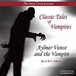 Aylmer Vance and the Vampire
