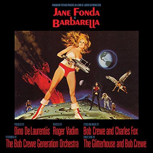 Barbarella: Original Motion Picture Soundtrack
