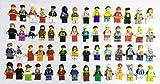 free lego minifigures - Lego Lot Of 10 Minifigures Random Lot Star Wars, Ninjago & More L@@