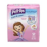 Pull ups Cool and Learn Training Pants 4t-5t Girl Mega Pack