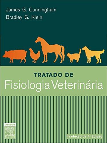 Tratado de Fisiologia Veterinária