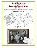 Family Maps of Keokuk County, Iowa