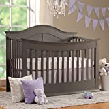 Meadow 4-in-1 Convertible Crib with Complete