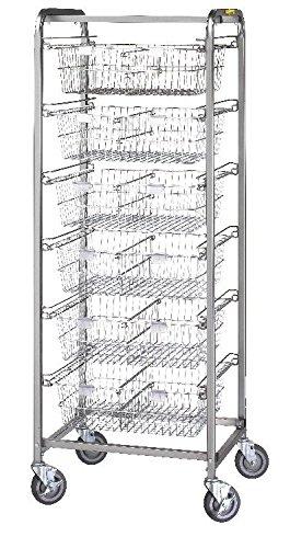R & B Wire 1006 Six Basket Resident Item ()
